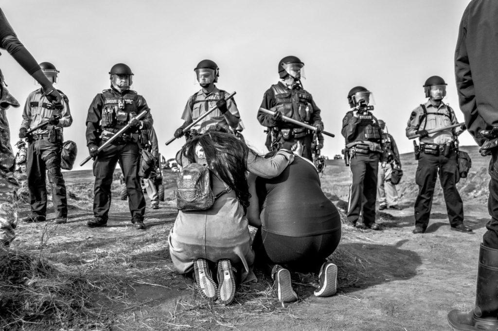 Warrior Women Praying Rob Wilson Photography